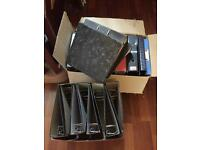25 Ring Binders Need Gone ASAP
