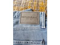 Replay jeans mens
