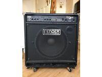 Fender Rumble 150 bass amplifier