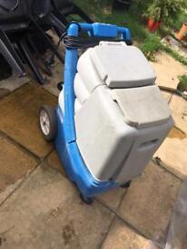 Prochem Steempro 2000 carpet cleaning machine