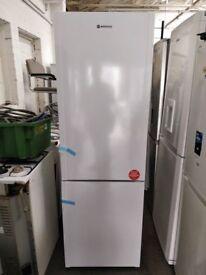 Hoover Fridge Freezer *Ex-Display* (12 Month Warranty)
