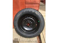 Event Event MJ 683. Radial Tubeless 165/65R Brand new With jack & tools/accessories in case
