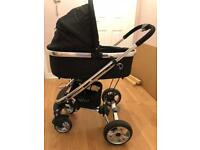 Baby buggy like new only £70