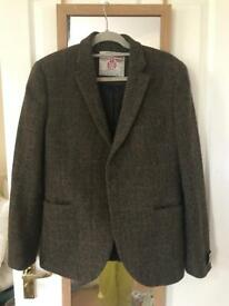 Men's Harris Tweed Jacket
