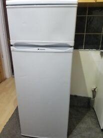 Hotpoint Fringe and freezer