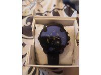 Men's diesel watch for sale