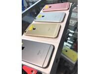 iPhone 6s -unlock -All color available