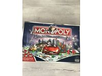 Monopoly The Here and Now Limited Edition