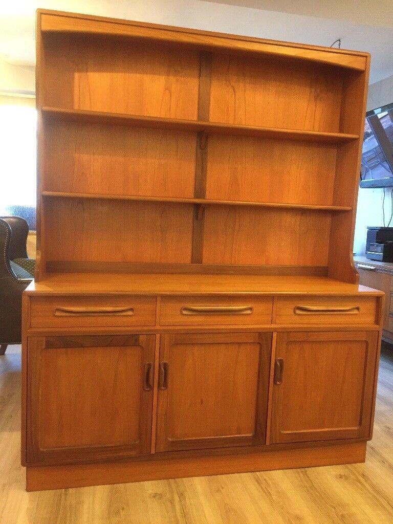 G Plan Dresser