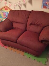 2 seater sofa NEED GONE