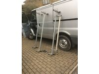 Ford Transit mk7 roof racks