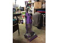 DYson animal vacuum hoover