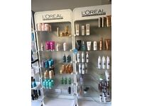 L'Oreal Hair products & Colour