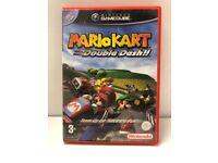 Mario Kart/ Nintendo / Game Cube / Game Disc