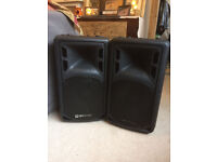 PA equipment for Sale - will deliver!