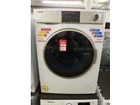 Brand New SHARP ES-HDB8147W0 8 kg Washer Dryer - White