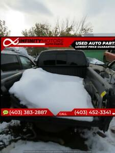 2013 TOYOTA TACOMA FOR PARTS PARTING OUT CARS CAR PARTS