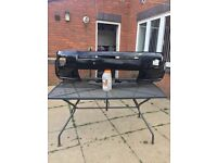 Land Rover freelander 2 hse front bumper and grill 2013