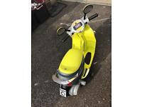 Ride on kids motor bike 6v £50 ono