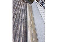 10 Galvanised Steel Roofing Sheets