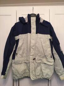 Men's O'Neill snowboard trousers & jacket