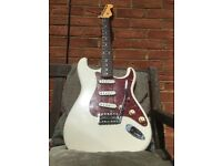 1964 Fender Stratocaster (Squire Japan)