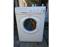 Hotpoint Aquarius 9kg Washing Machine Free Delivery