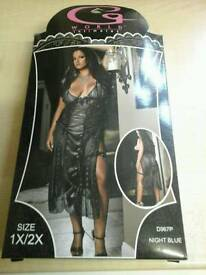 3pc Sexy Bachelorette Dress