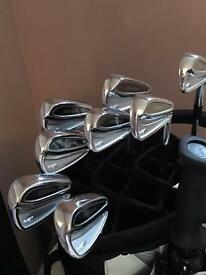 Mizuno mp58 3 to pw s300 px plus cash for why