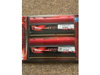 G.SKILL TRIDENT X DDR3 16GB 2400mhz