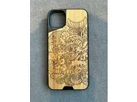 Mous Iphone 11 Pro Max Limitless 3.0 Case - Bamboo