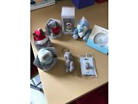 Collection of me to You bears £10 the lot