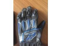 Alpine star bike gloves