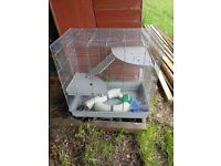 Large Rat Cage for sale
