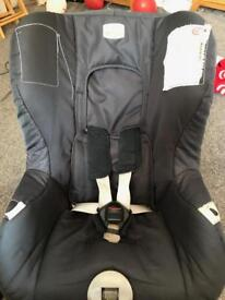 Britax first class car seat