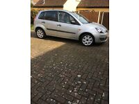 IMMACULATE FORD FIESTA FOR SALE, HARDLY USED