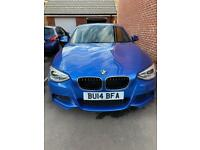 BMW 118d M Sport - 2.0L 141BHP - OPEN TO OFFERS