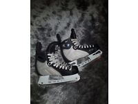 Ice scates UK size 5.5 for free