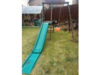 TP Swing and slide