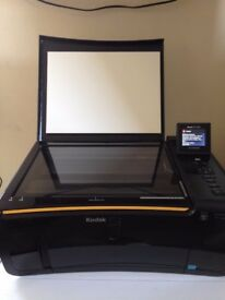 Kodak Printer Type:All-In-One Predetermination 5250Technology