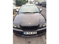 Bmw 330cd coupe Diesel