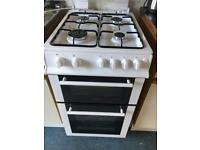 Brand new belling gas cooker