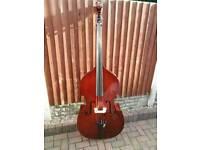 Acoustic Double Bass