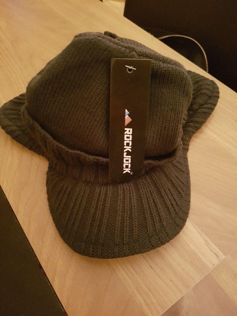 buy online 8b7e8 90d1a ... order mens peak hat in pontypridd rhondda cynon taf gumtree 4d657 b9cc8