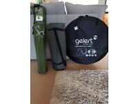 Camping/festival kit - tent and accessories