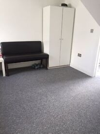 Lovely Brand New Loft Double Room (Fully Furnished)