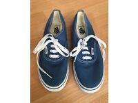 c9d53a57818 Vans shoes | Women's Shoes for Sale | Gumtree