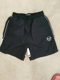 Age 7-8yrs Brand New JD Sports Sergio Sports Shorts