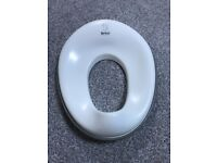 Tippi Toes toilet training seat