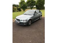 2004 BMW 320D